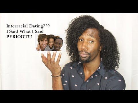 I Want Mixed Kids...Interracial Dating???