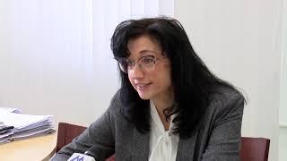 Marijampolės TV Žinių reportažas apie Priėmimą 2020