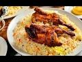 Arabian Chicken kabsa (better than hotel)