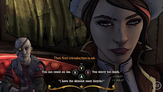 allow me to reintroduce myself tales from the borderlands pt iv