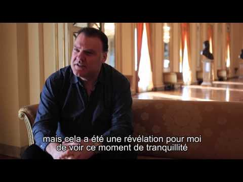 Interview : Bryn Terfel nous raconte Falstaff (VOSTFR) - Scala 2013