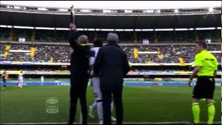 Video Gol Pertandingan Hellas Verona vs Cesena