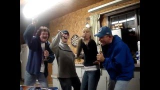 Hillbilly Garage Band2