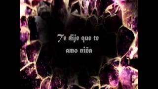 ¿WHAT IF I WAS NOTHING? (¿Y SI YO NO ERA NADA?) - ALL THAT REMAINS traduccion al español