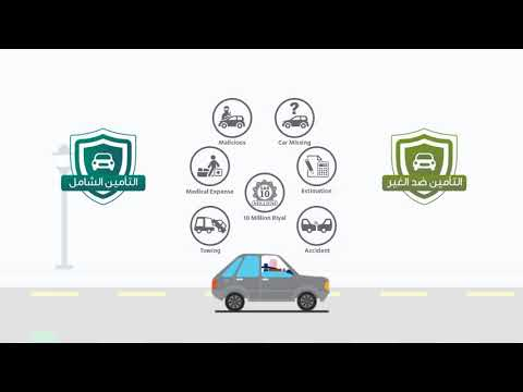 Salama Insurance Claim Process Awareness Animation