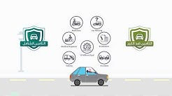 Salama Insurance Claim Process Awareness Animation