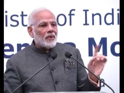 PM Modi addresses the Indian Community in Philippines Mp3