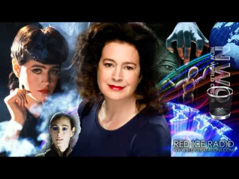 """Blade Runner"" Actress Mary Sean Young talks about Stewart Swerdlow on Red Ice Radio 5/6/2012"