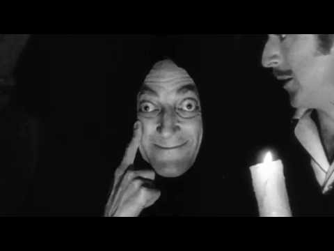 Young Frankenstein - Damn Your Eyes! Scene