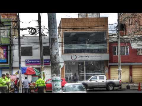 Bogotá - Restrepo & Kennedy