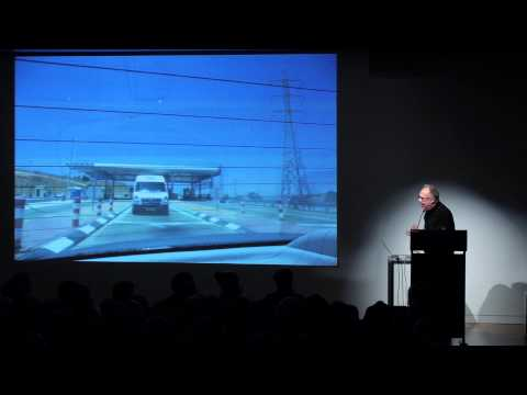 The Walters Prize 2014 Judge's Lecture