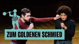 Zum Goldenen Schmied – Die Wimper