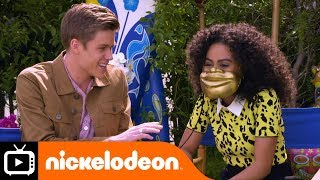 Blurt It Out | Daniella and Owen | Nickelodeon UK
