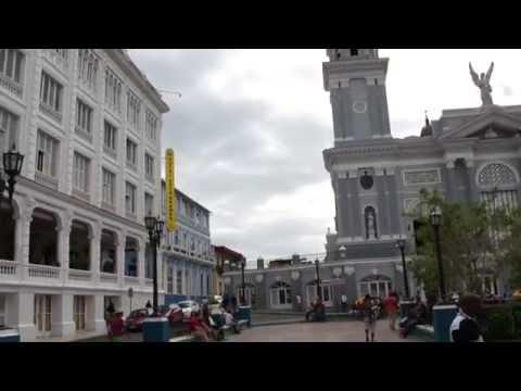 SANTIAGO DE CUBA 2018 TOURIST GUIDE