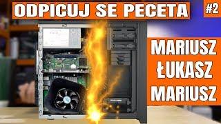 Odpicuj Se PeCeta #2 - poradnik dla Widzów - modernizacje komputerów - VBT
