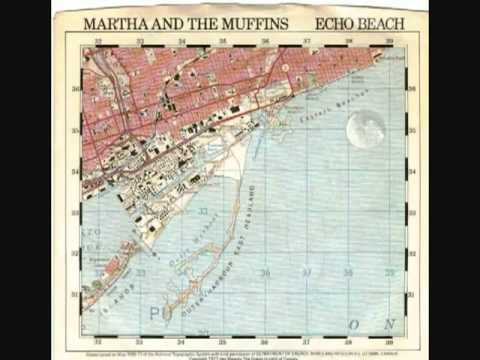 Martha & The Muffins-Echo Beach