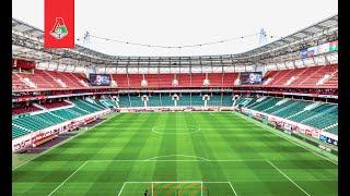 Тинькофф Российская Премьер-Лига. 1 тур. Локомотив - Арсенал. screenshot 2