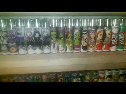 700 Clipper  collection !!!
