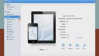 Как перенести контакты из iPhone на iPhone (без itunes)