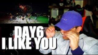 DAY6 I like you MV Reaction [ DAY6 GOT ME EMOTIONAL ]