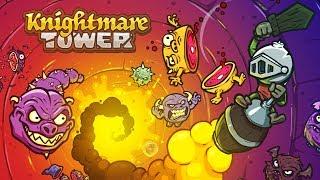 WIEŻA PEŁNA POTWORÓW | KNIGHTMARE TOWER #admiros