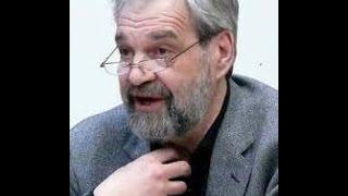 """Лекция Б.Д. Эльконина №1_""""Культурно-историческая теория и современность""""_11.02.16 г."""