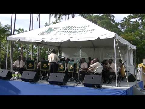 The Codrington Caribbean Festival, Royal Barbados Defense Force Band