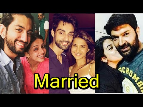 Thumbnail: 10 Tv Couples who will marry in real life this year | Marriages of 2017