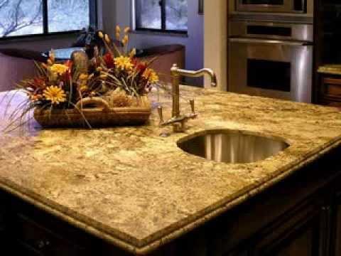 Kitchen Countertop Tile Ideas