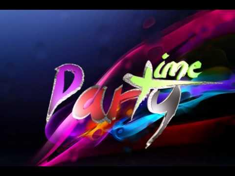 Partytime Logo