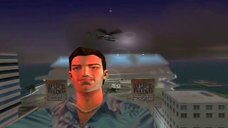 Grand Theft Auto:Vice City #SELFIE MOD