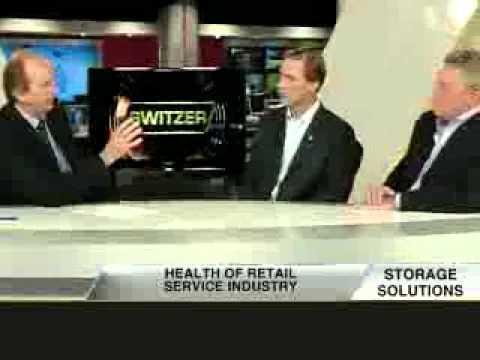 Gentil Storage King Group   Switzer Interview 1