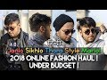 2018 Men's Fashion Online Shopping Under Budget | Men's Clothing to Look Stylish Under Budget