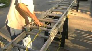 Extension Ladders - Rope.mpg