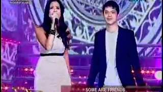 Kaleidoscope World by Maxene & Elmo Magalona [Party Pilipinas Pasabog]