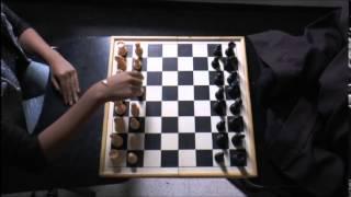 El jugador (corto universtario)