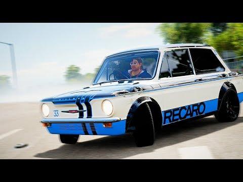 Forza Horizon 4 - ПОСТРОИЛИ ДРИФТ ЗАПОРОЖЕЦ. АВТОВАЗ В FORZA. ТАЧКИ ПОХОЖИЕ НА ВАЗ. АНДРЕЙ ОЧ ЗЛОЙ! thumbnail