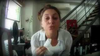 Repeat youtube video Novia argentina furiosa porque el novio la dejó.