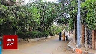 أنا الشاهد: قرية نموذجية على مستوى العالم في مصر