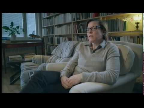 Om mordet på Olof Palme - med Lena Andersson