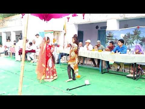 Solid bhola school dans