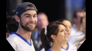 Чейс Кроуфорд (Chace Crawford) musical slide show