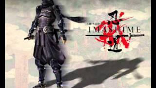 Shinobido Imashime OST - 21. Setsuna no Sukima