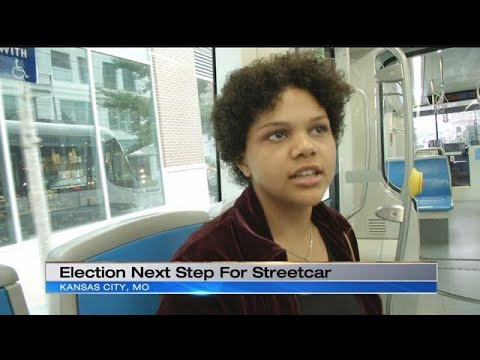 Election on Saturday to help determine whether streetcar line expands