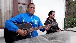 Mero Aankhama - Deep Shrestha