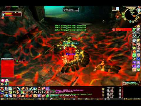 Download 35 454 Dps Mass Target Warrior Classic Wow MP3, MKV, MP4