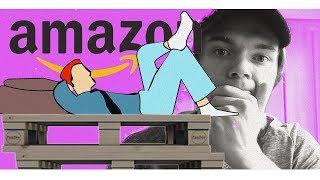 EMPLOYEE SLEEPING At Amazon | The Everything Store Book Summary