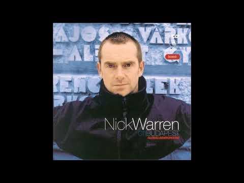 Nick Warren – Global Underground 011: Budapest CD1 (1999)
