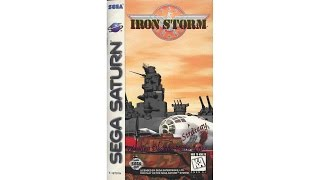 Iron Storm Review for the SEGA Saturn