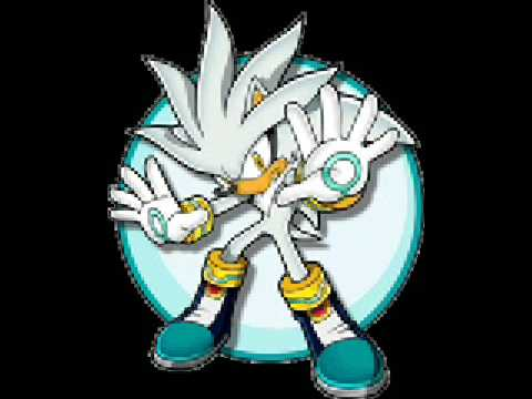 Dreams Of An Absolution Mp3 (3) - Silver The Hegdehog